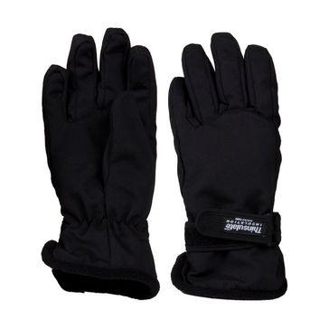 c918647085966 Black PETER STORM Children s Waterproof Gloves