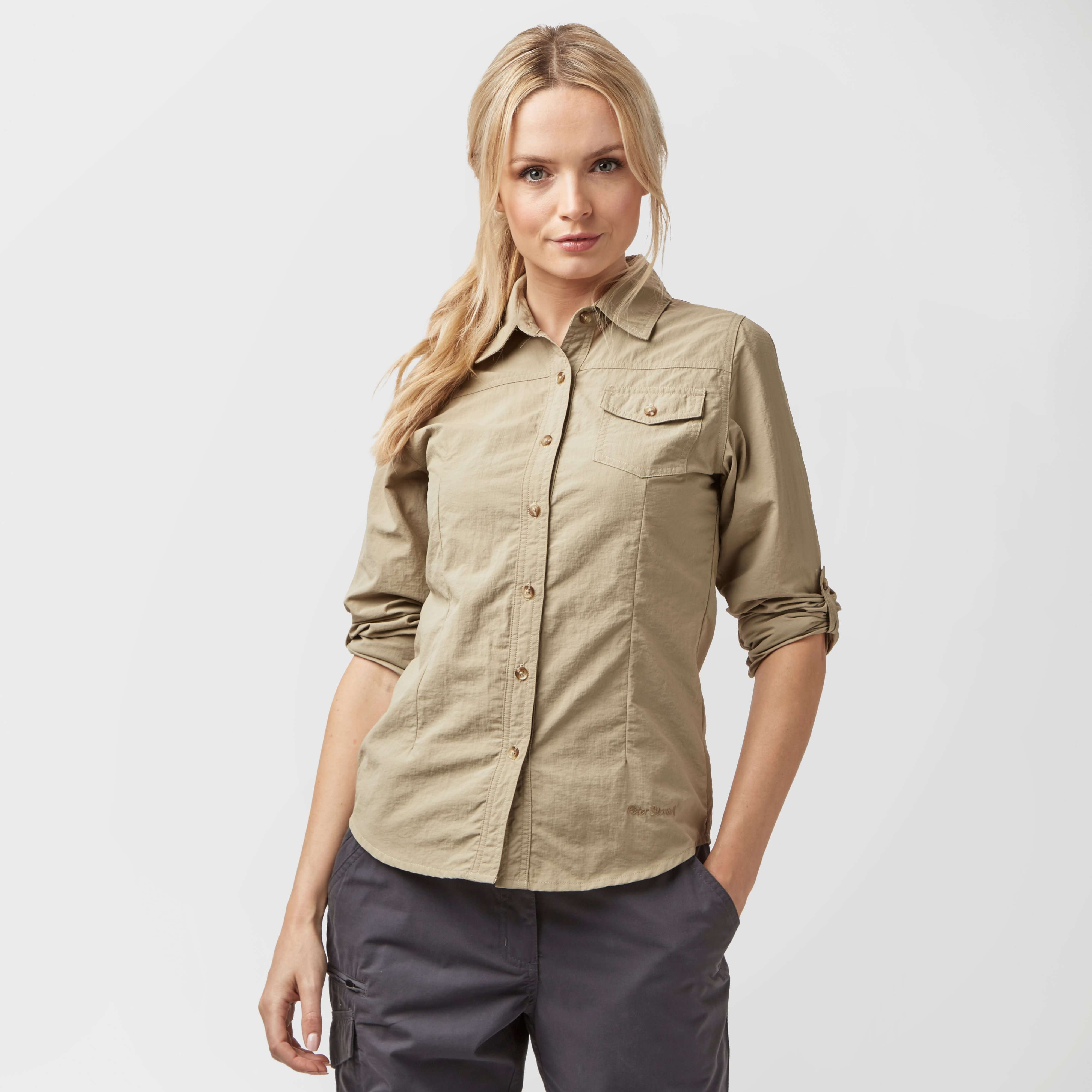 PETER STORM Women's Travel Shirt