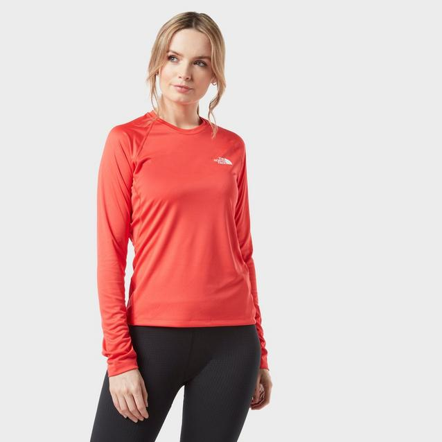 e8e601d0d Women's Flex Long Sleeve Tee