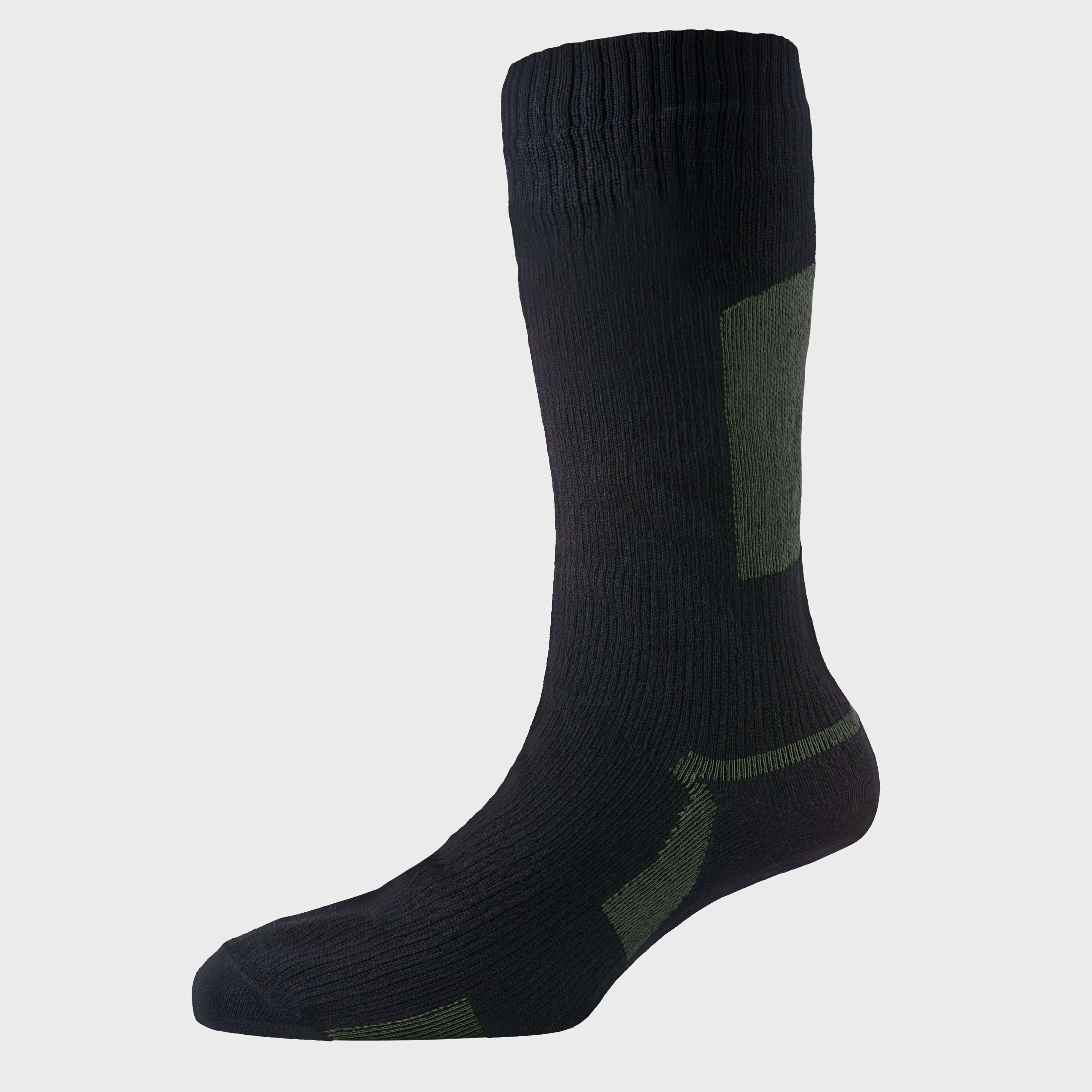SEALSKINZ Waterproof Walking Socks