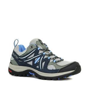 Salomon Women's Ellipse Aero Shoes