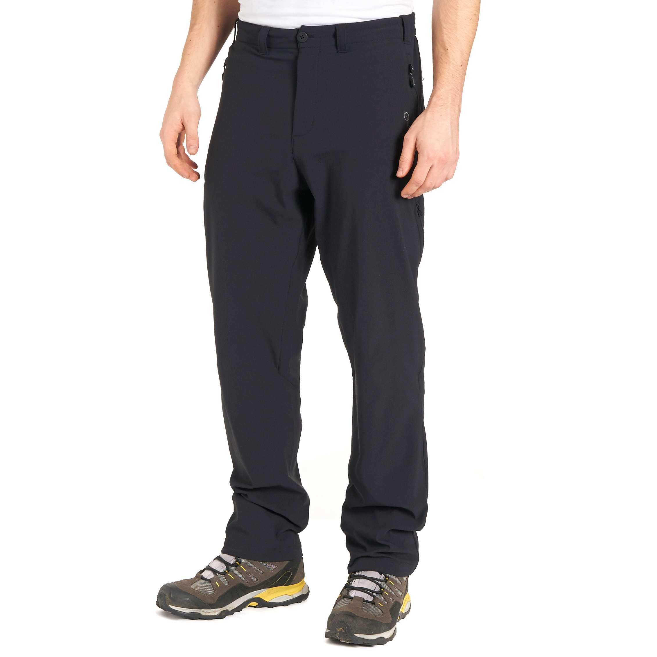 SPRAYWAY Men's Challenger Softshell Pants