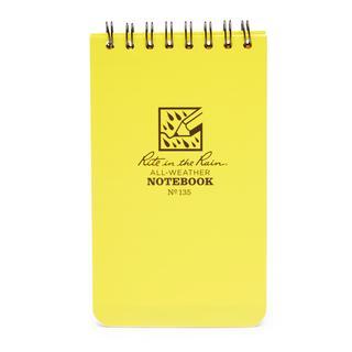 """Waterproof 3"""" x 5"""" Notepad"""