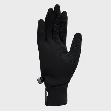 Black The North Face Women's Etip Gloves