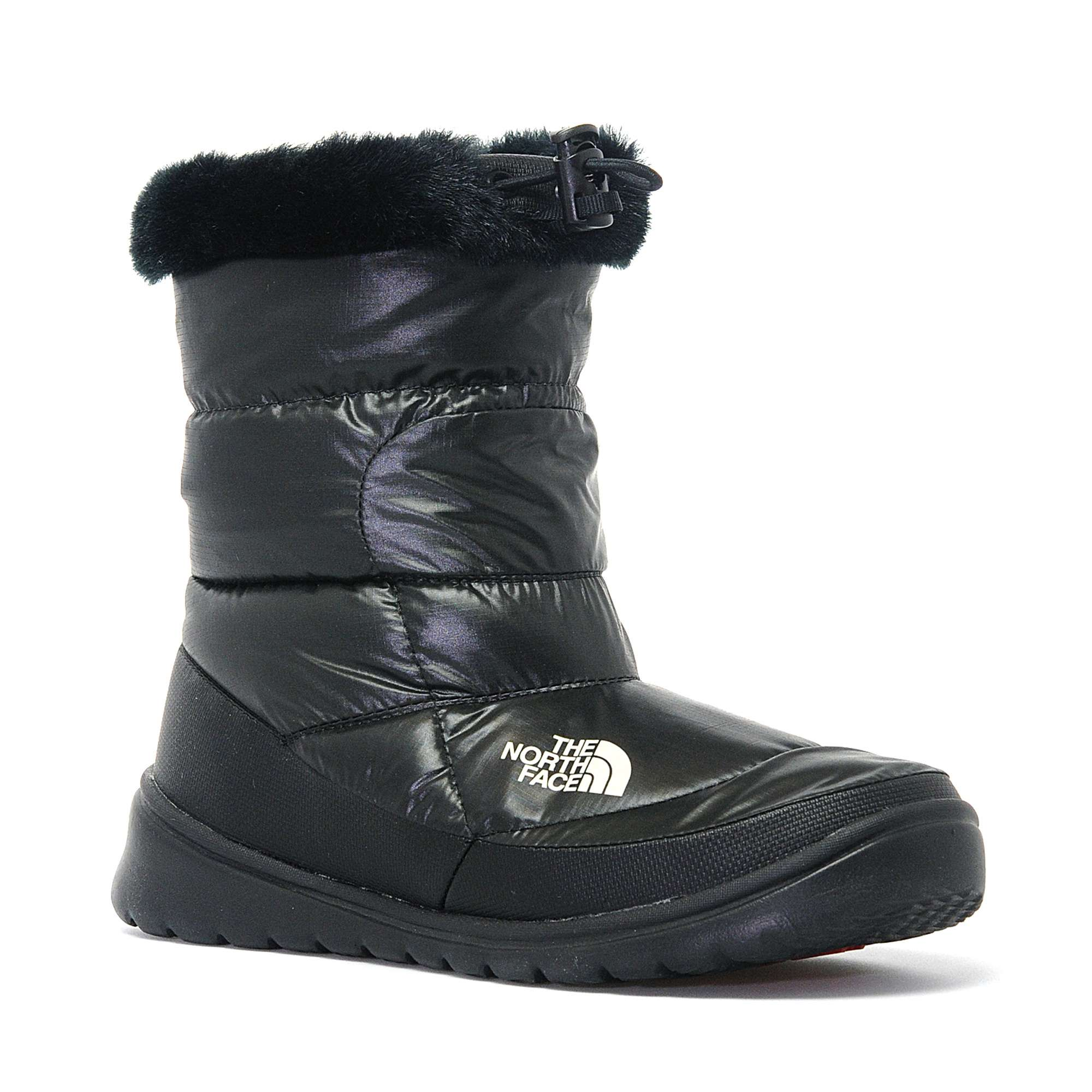 THE NORTH FACE Nuptse Fur IV Snow Boots