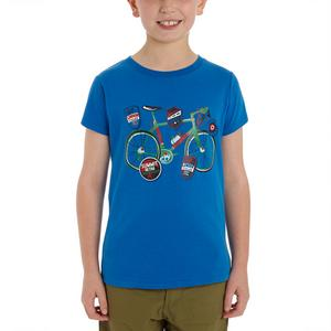 PETER STORM Boys' Road Bike Tee