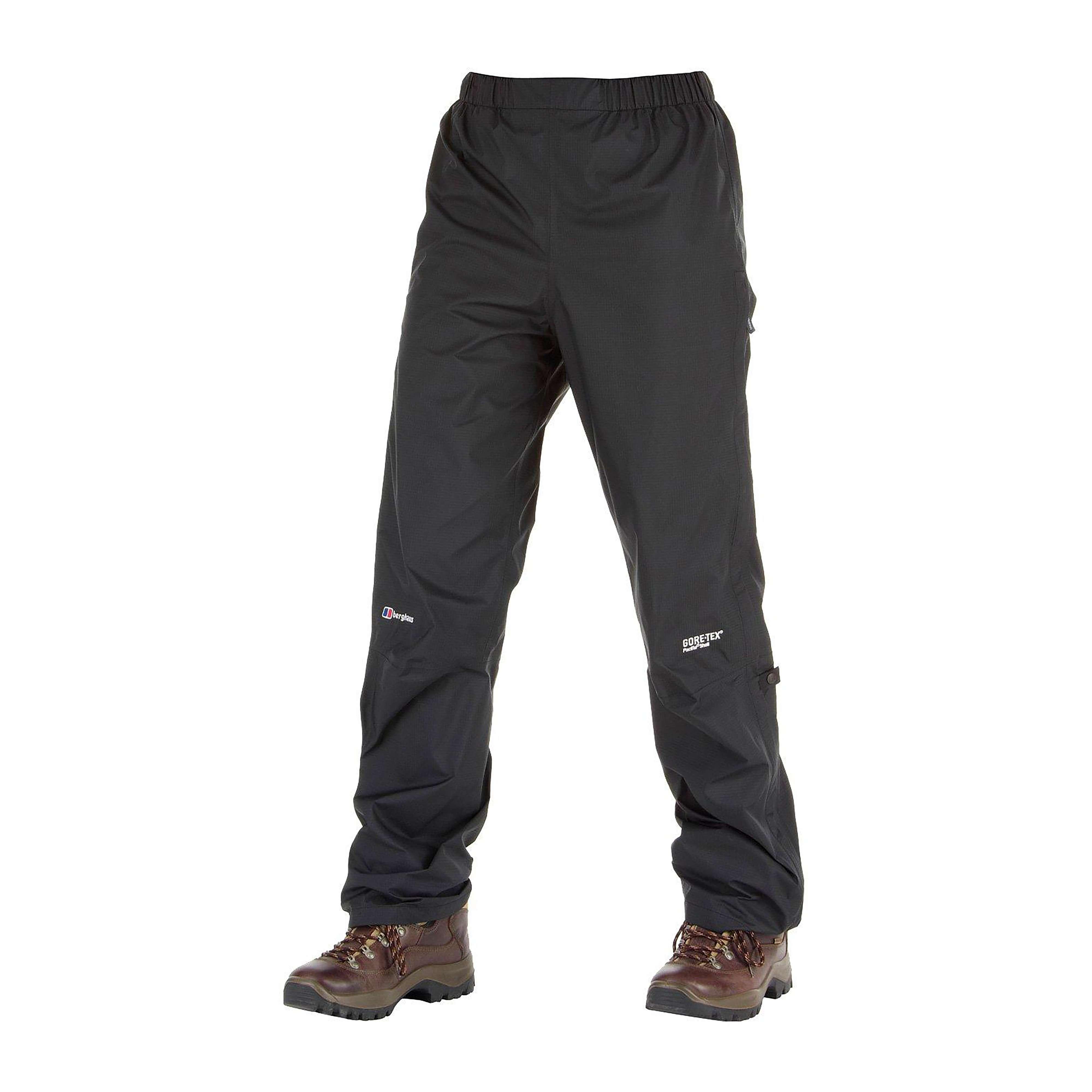 BERGHAUS Men's GORE-TEX® Paclite Pants