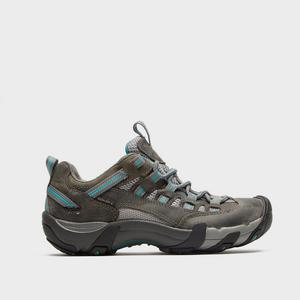 KEEN Women's Alamosa Waterproof Hiking Shoe