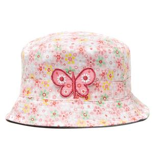 PETER STORM Girls' Butterfly Bucket Hat