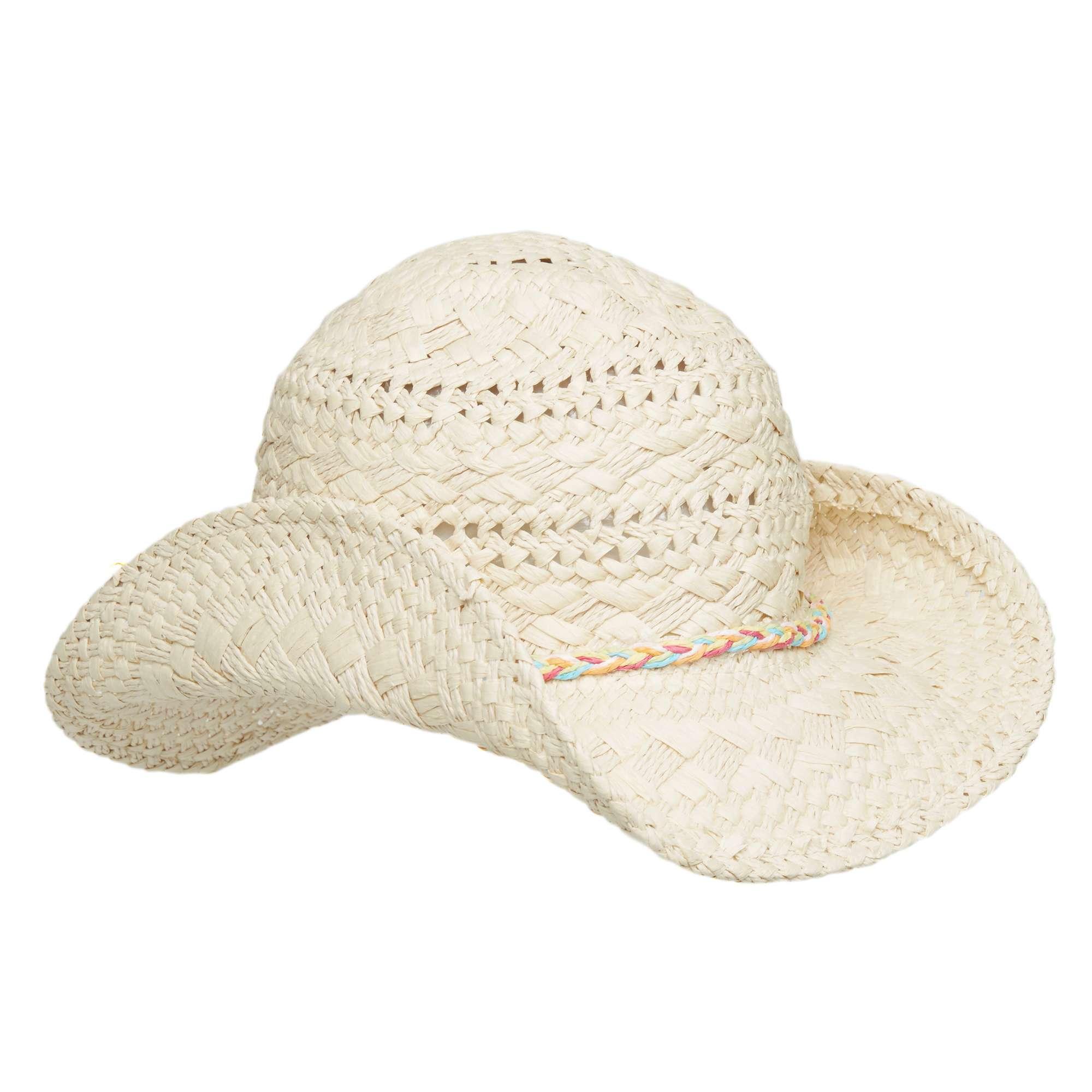 PETER STORM Girls' Stetson Hat