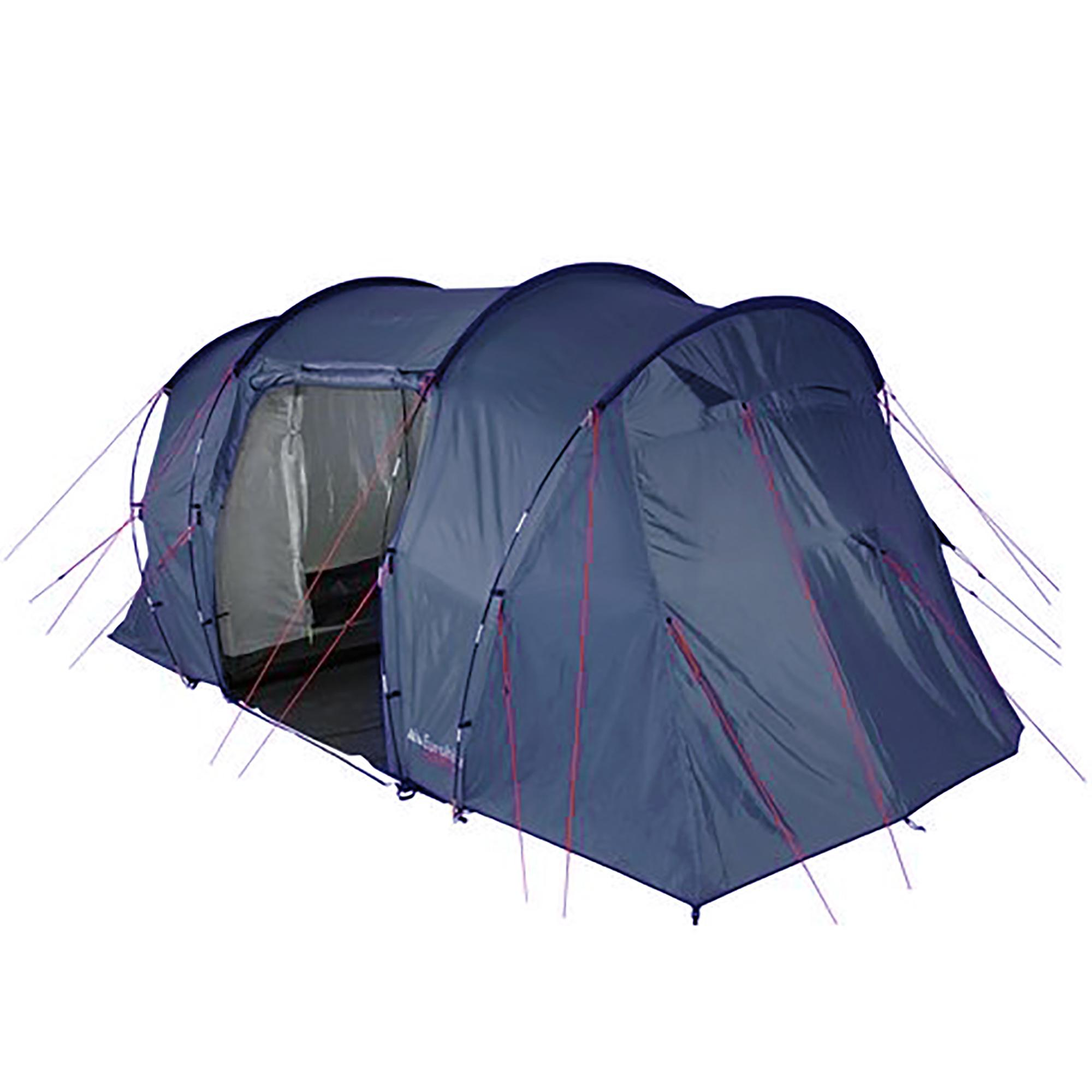 sc 1 st  Millets & HIGH POINT Cairngorm 4 Man Tunnel Tent | Millets