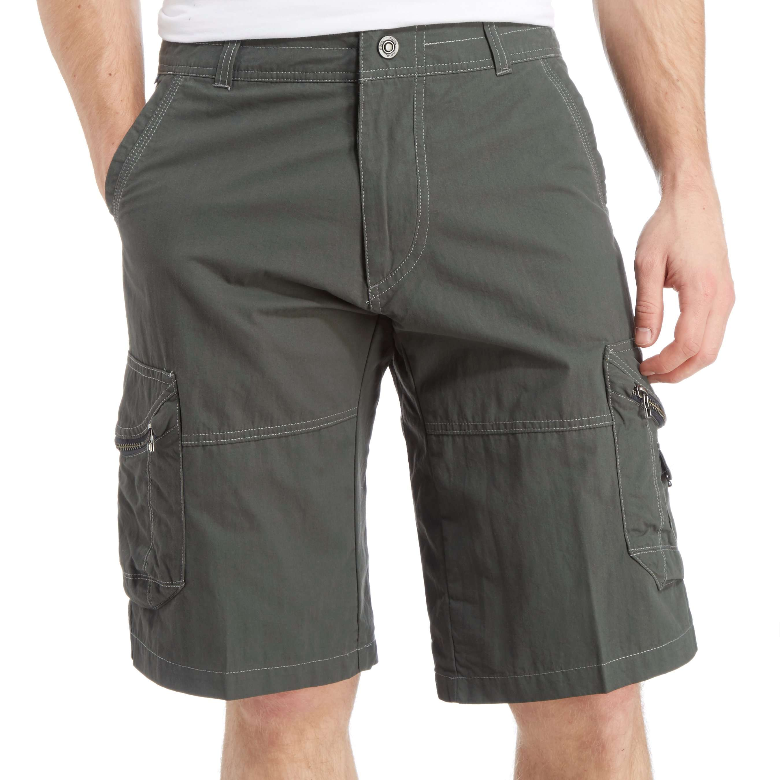 KUHL Men's Ambush™ Cargo Shorts