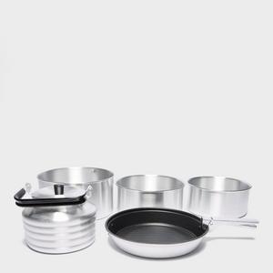 VANGO Aluminium Camping Cook Set