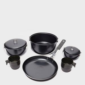 VANGO Non-Stick Family Camping Cook Set