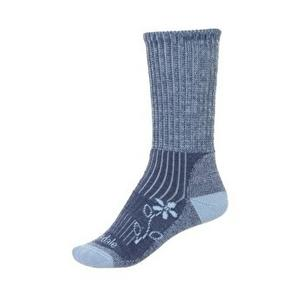 BRIDGEDALE Women's Comfort Trekker Socks