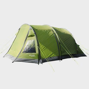 3595a2e7251f77 Light Green EUROHIKE Rydal 500 5 Person Tent ...