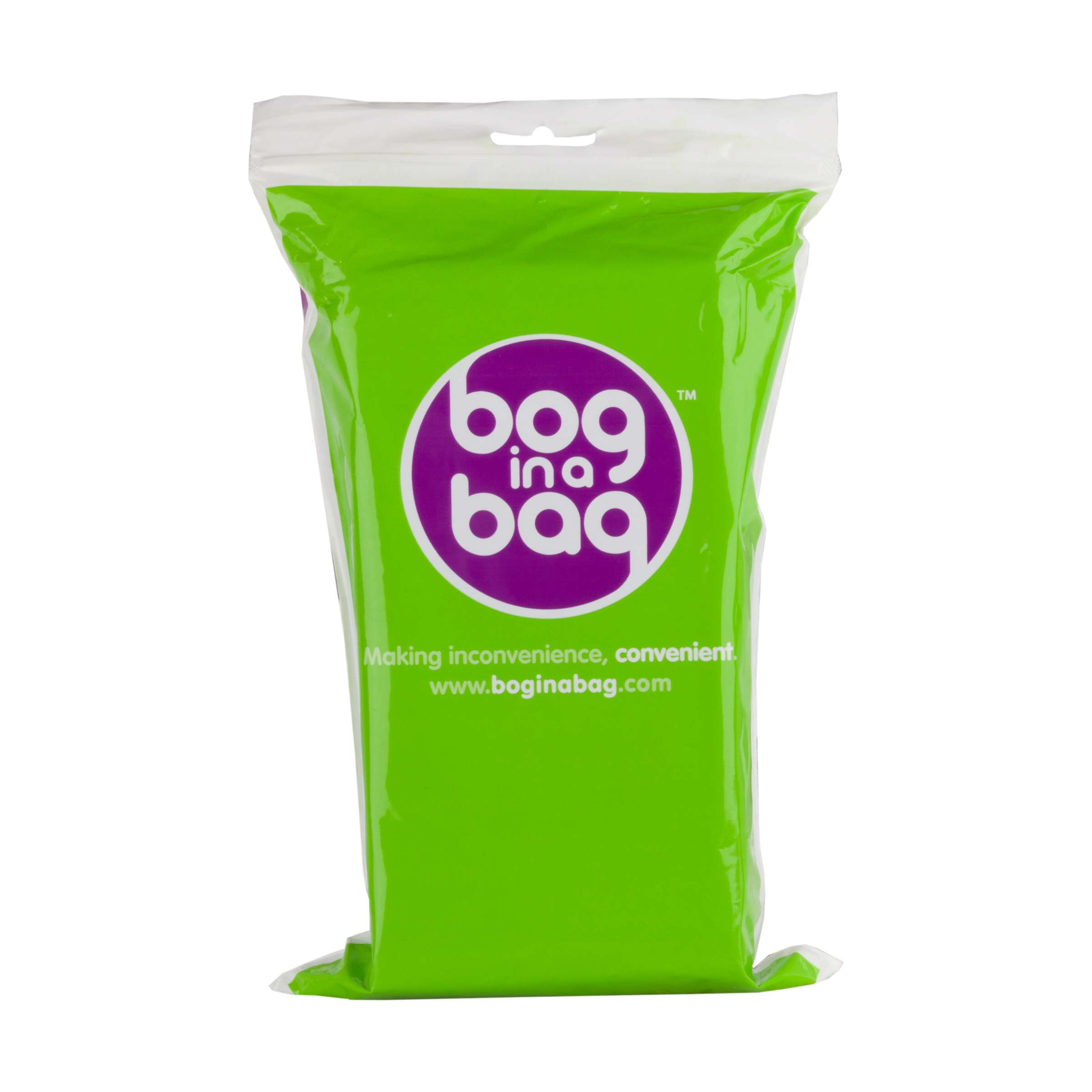 GEAR BoginaBag Refill Pack
