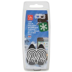UNBRANDED Glove Stickers