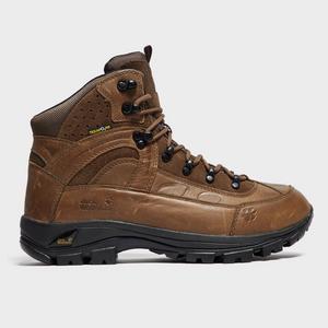 JACK WOLFSKIN Men's Rambler Texapore Hillwalking Boots