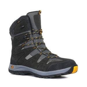 JACK WOLFSKIN Men's Icy Park Texapore Walking Boots
