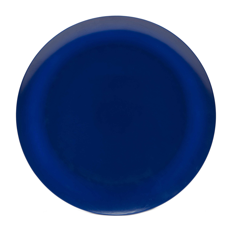 EUROHIKE Plain Melamine Plate