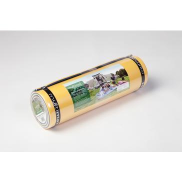 Yellow Multimat Backpacker 3-Season Roll Mat