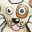 Brown Eurohike Kids' Puppy Chair image 2