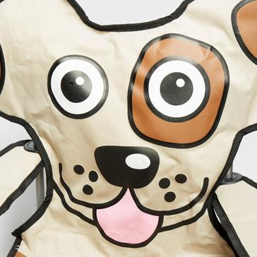 Brown Eurohike Puppy Camping Chair