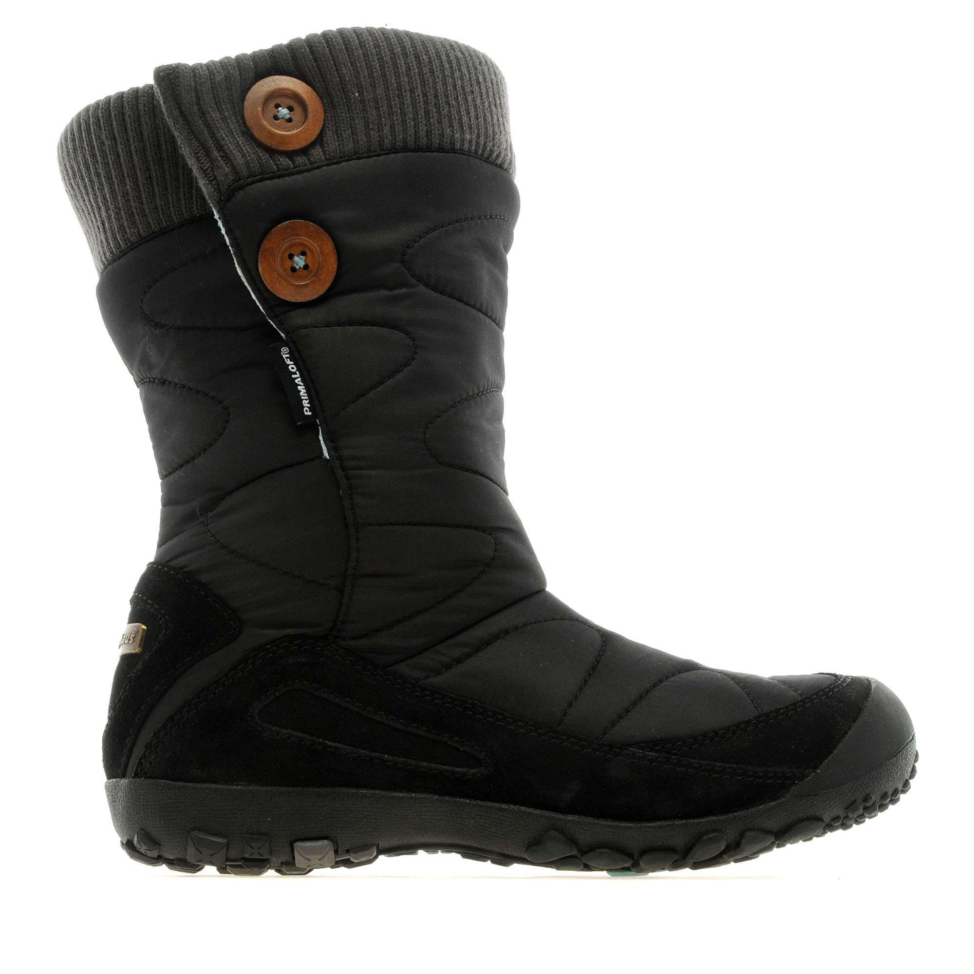 BERGHAUS Women's Cloudelle Insulated Winter Boots