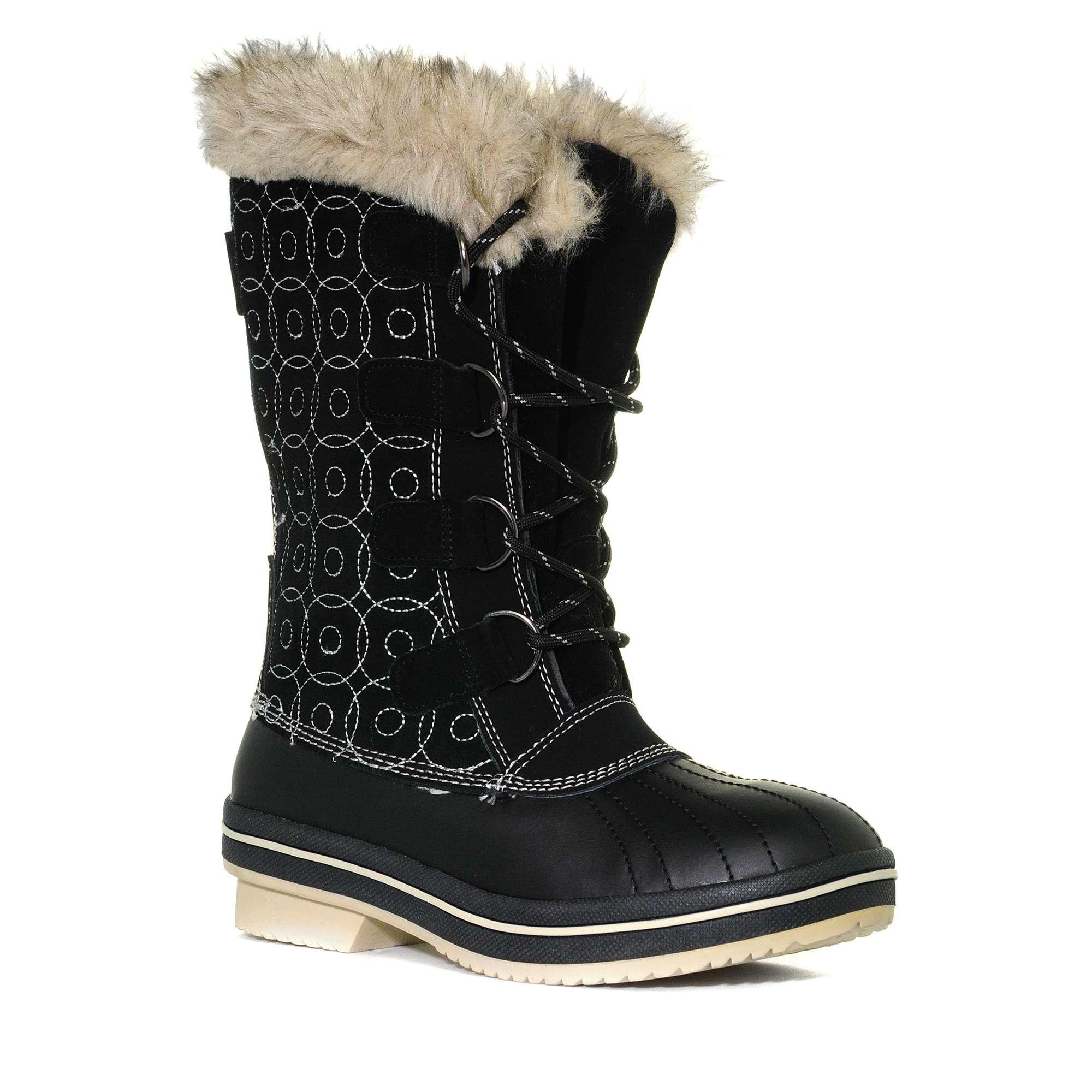 KARRIMOR Women's Flurry Snow Boots