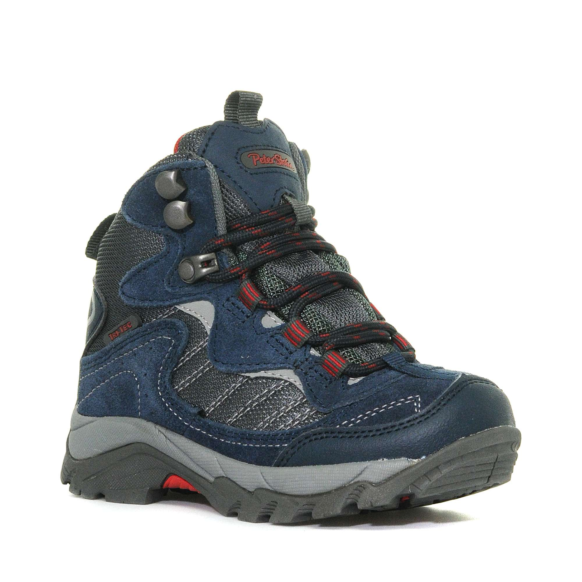 PETER STORM Boys' Ormskirk Waterproof Walking Boots