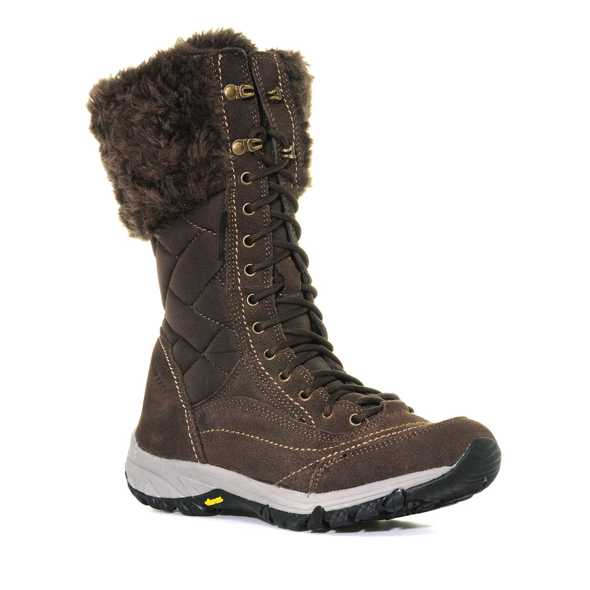 HI TEC Women's Harmony Quilt Boots