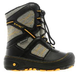HI TEC Boy's Slalom 200 Boots