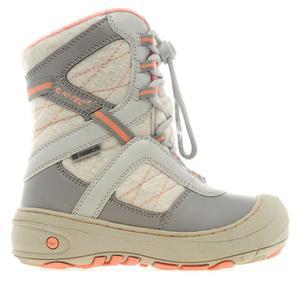 HI TEC Girl's Slalom 200 Boots