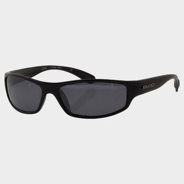 26e75e1789 Black BLOC Hornet P100 Sports Sunglasses ...