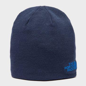 8ff3fe911d Blue THE NORTH FACE Men s Gateway Beanie Hat ...