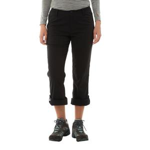 PETER STORM Women's Stretch Roll Up Trousers