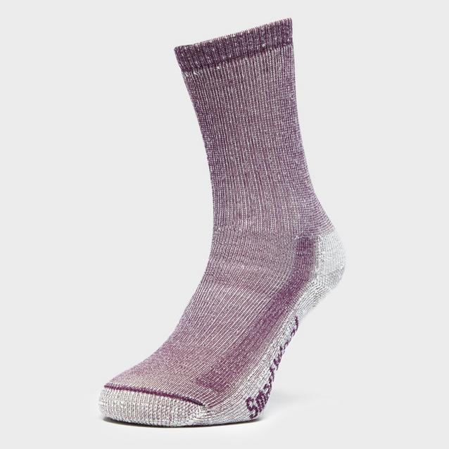 Smartwool Womens Hike Crew Socks