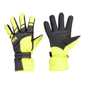HELLY HANSEN Men's Textile Ski Gloves