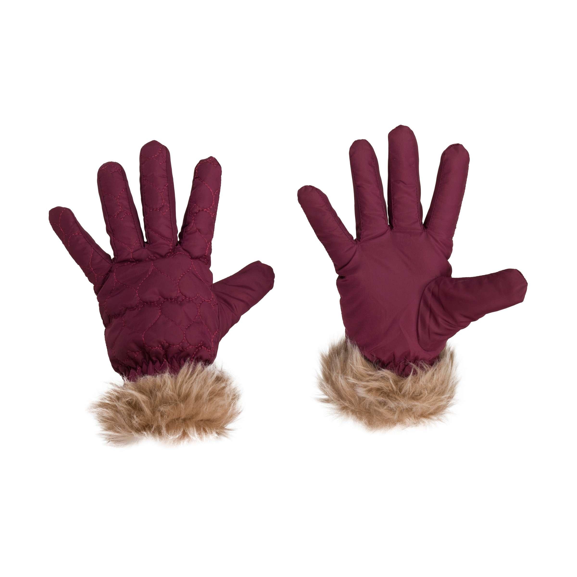 PETER STORM Girl's Eva Waterproof Gloves