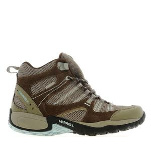 MERRELL Women's Toscora Mid Walking Boots