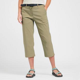 Women's Stretch Crop Trouser