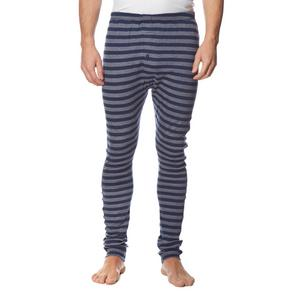 PETER STORM Men's Stripe Thermal Base Layer Bottoms