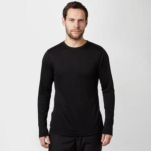 PETER STORM Men's Long Sleeve Thermal Crew Base Layer Top