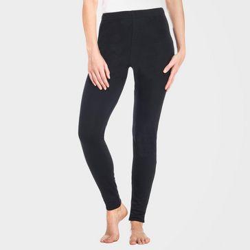 4c480fb5e75 Black PETER STORM Women s Thermal Baselayer Pants ...