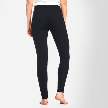 Black Peter Storm Women's Thermal Baselayer Pants