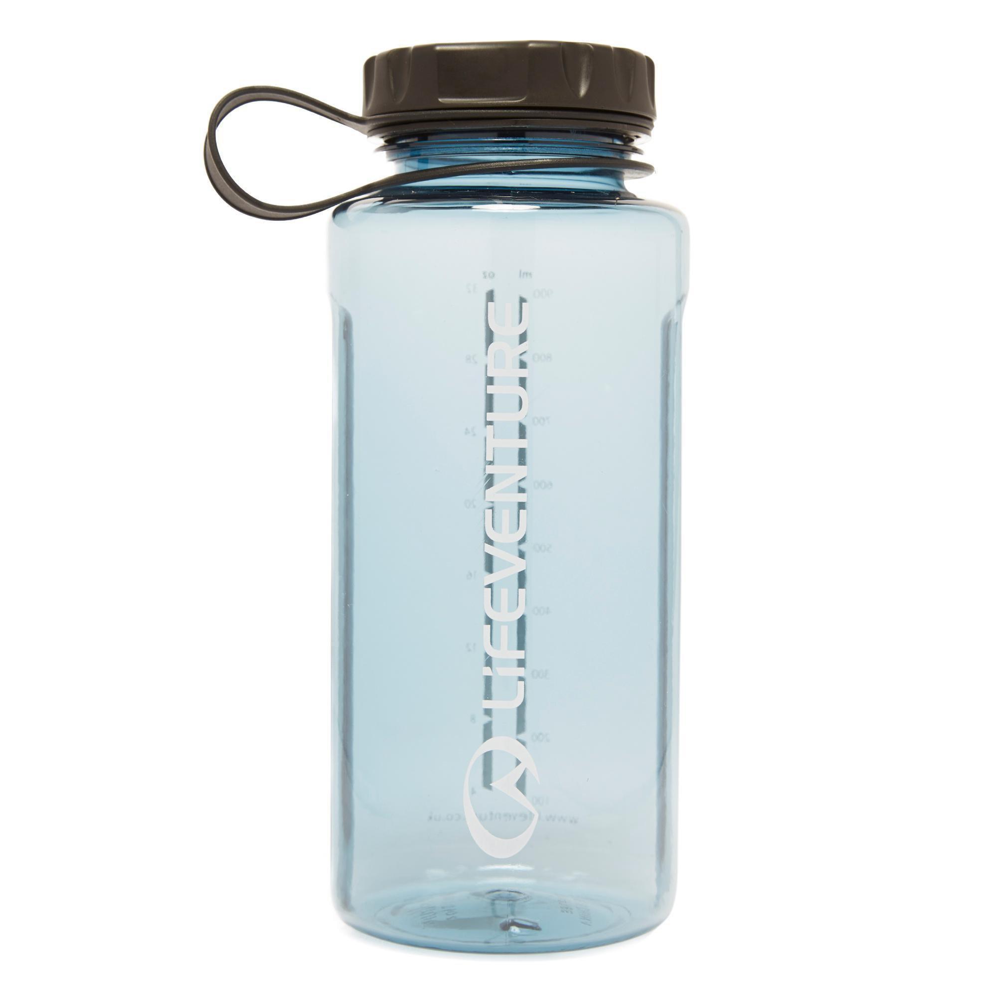 Lifeventure Lifeventure Tritan 1 Litre Flask - Blue, Blue
