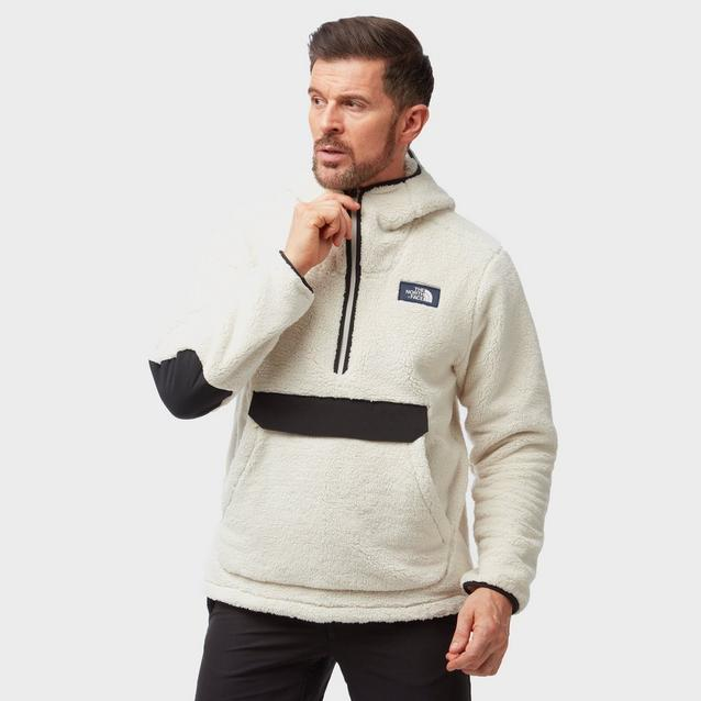 0f3605014 Men's Campshire Pull Over Hoodie