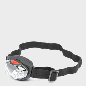 EUROHIKE 6 LED Headtorch