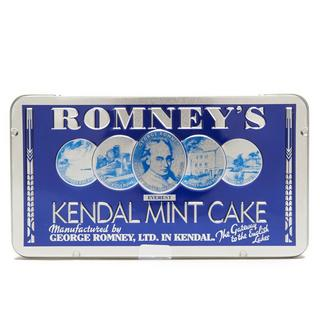 Pocket-Sized Kendal Mint Cake
